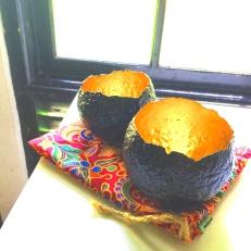 Jurema Baker Handicraft @RM50/set (1 set left)