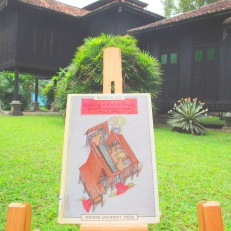 Building a Malay House: Phillip Gibbs. The author introduces the reader to the construction of the house; describes how the house is erected, materials used; and illustrates how the Malay house is a highly ordered process of building, conceived within a complex framework of geomancy and ritual, and a cultural artifact in its own right.