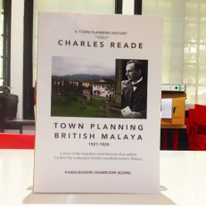 BWM hosted a talk by KL Din- Who Decides? Town Planning in British Malaya. https://badanwarisanmalaysia.org/2015/08/06/who-decides-town-planning-in-malaya/