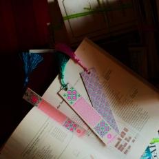 Baba Nyonya Bookmarks @ RM20/unit