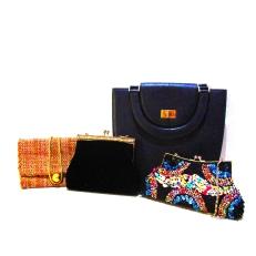 Designer & Vintage Bags
