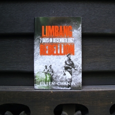 Limbang Rebellion @ RM 55 Member's Price @ RM 50