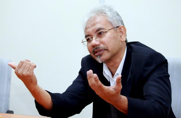 Profile Dr. Taj