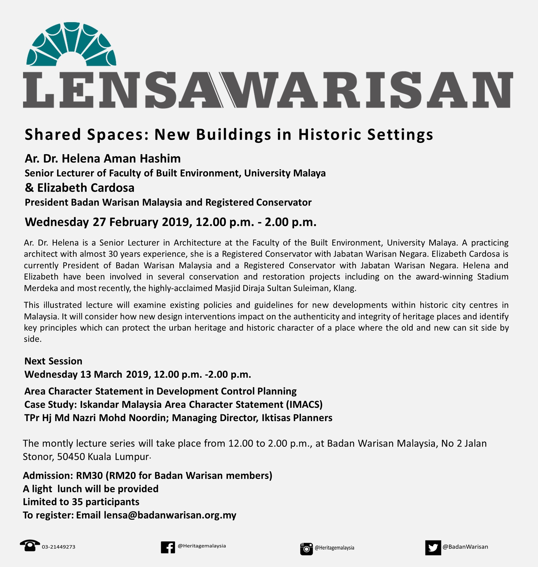 Shared Spaces: New Buildings in Historic Settings by Ar  Dr