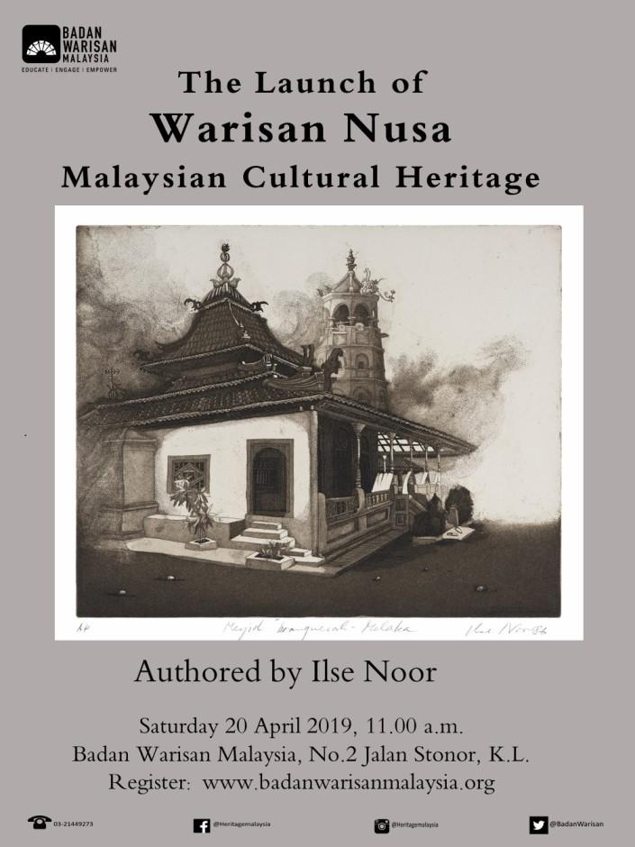 1e671454e BADAN WARISAN MALAYSIA